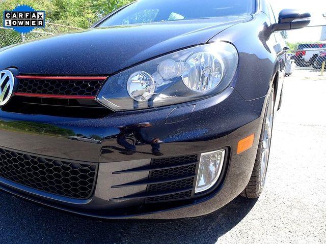 2013 Volkswagen GTI w/Conv & Sunroof Madison, NC 8