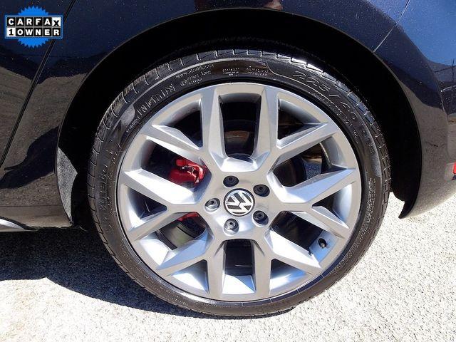 2013 Volkswagen GTI w/Conv & Sunroof Madison, NC 9