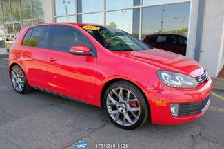 2013 Volkswagen GTI w/Sunroof &38; Navi in Memphis, Tennessee 38115