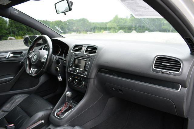 2013 Volkswagen GTI Driver's Edition Naugatuck, Connecticut 11