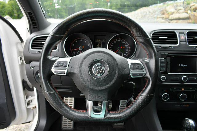 2013 Volkswagen GTI Driver's Edition Naugatuck, Connecticut 22