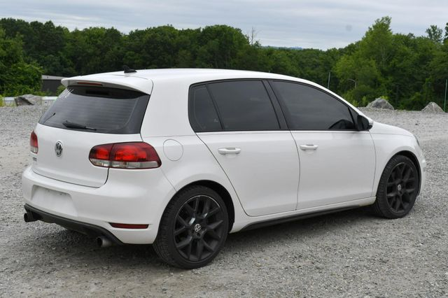 2013 Volkswagen GTI Driver's Edition Naugatuck, Connecticut 6