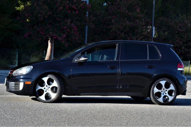 2013 Volkswagen GTI in Reseda, CA, CA 91335