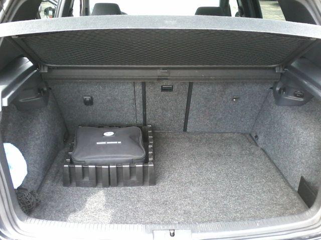 2013 Volkswagen GTI Wolfsburg Edition w/Sunroof & Navi San Antonio, Texas 10