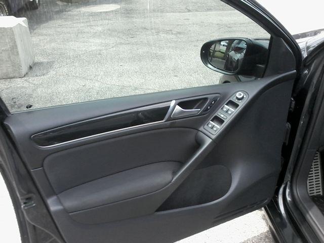2013 Volkswagen GTI Wolfsburg Edition w/Sunroof & Navi San Antonio, Texas 13