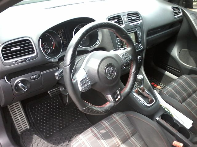 2013 Volkswagen GTI Wolfsburg Edition w/Sunroof & Navi San Antonio, Texas 15