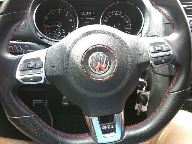 2013 Volkswagen GTI Wolfsburg Edition w/Sunroof & Navi San Antonio, Texas 19