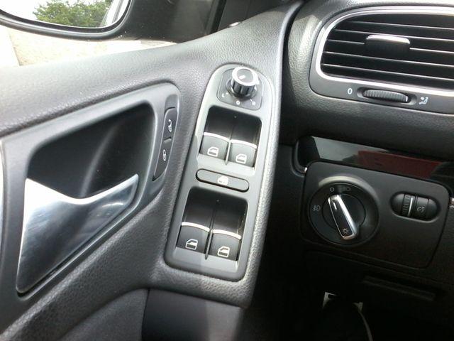 2013 Volkswagen GTI Wolfsburg Edition w/Sunroof & Navi San Antonio, Texas 20