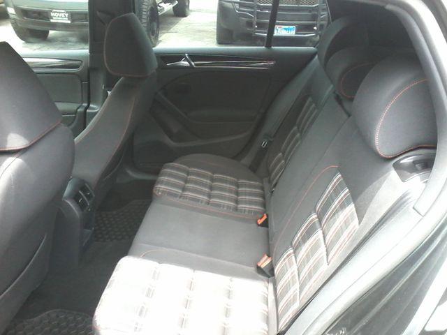 2013 Volkswagen GTI Wolfsburg Edition w/Sunroof & Navi San Antonio, Texas 9