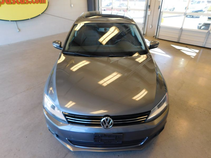 2013 Volkswagen Jetta TDI wPremiumNav  city TN  Doug Justus Auto Center Inc  in Airport Motor Mile ( Metro Knoxville ), TN