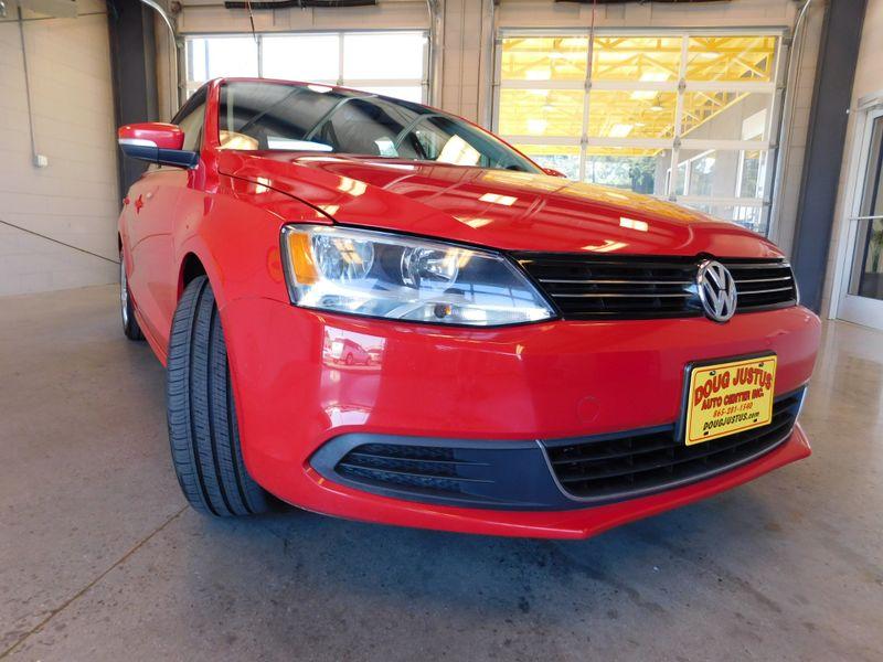 2013 Volkswagen Jetta TDI wPremium  city TN  Doug Justus Auto Center Inc  in Airport Motor Mile ( Metro Knoxville ), TN