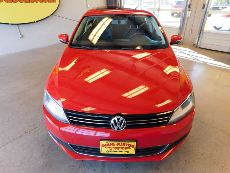 2013 Volkswagen Jetta TDI wPremium  city TN  Doug Justus Auto Center Inc  in Airport Motor Mile ( Metro Knoxville ), TN