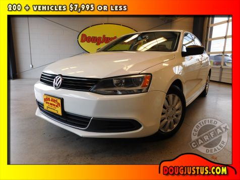 2013 Volkswagen Jetta S in Airport Motor Mile ( Metro Knoxville ), TN
