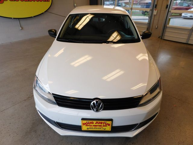 2013 Volkswagen Jetta S in Airport Motor Mile ( Metro Knoxville ), TN 37777