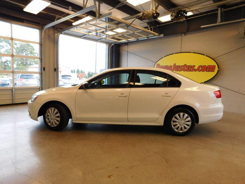 2013 Volkswagen Jetta S  city TN  Doug Justus Auto Center Inc  in Airport Motor Mile ( Metro Knoxville ), TN