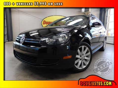 2013 Volkswagen Jetta TDI w/Sunroof in Airport Motor Mile ( Metro Knoxville ), TN