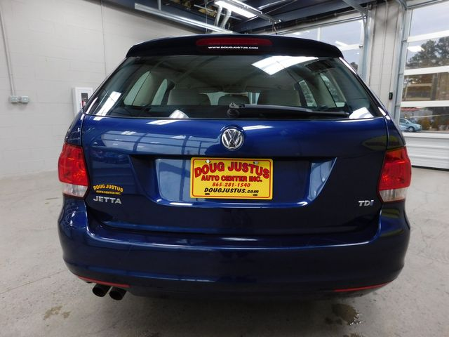 2013 Volkswagen Jetta TDI in Airport Motor Mile ( Metro Knoxville ), TN 37777