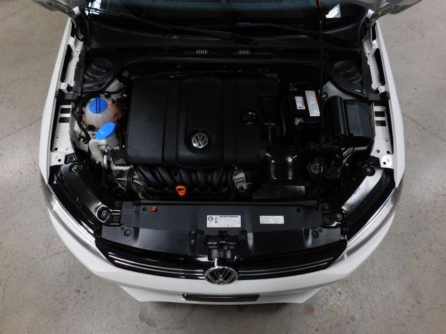 2013 Volkswagen Jetta SEL w/Nav in Airport Motor Mile ( Metro Knoxville ), TN 37777