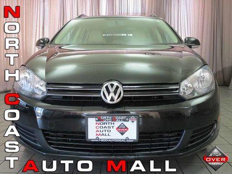 2013 Volkswagen Jetta TDI w/Sunroof in Akron, OH
