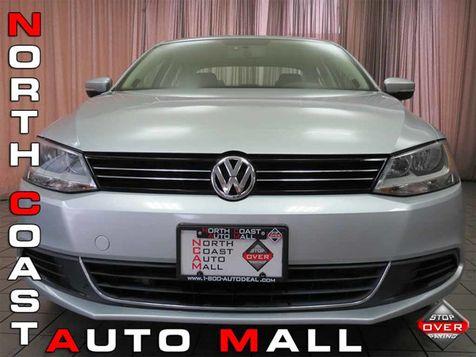2013 Volkswagen Jetta TDI w/Premium in Akron, OH
