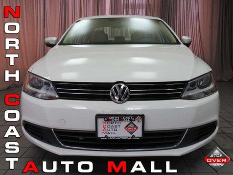 2013 Volkswagen Jetta TDI in Akron, OH