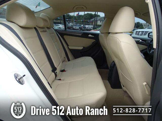 2013 Volkswagen Jetta TDI in Austin, TX 78745