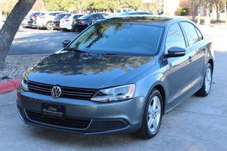 2013 Volkswagen Jetta TDI w/Premium in Austin, Texas 78726