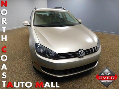 2013 Volkswagen Jetta TDI w/Sunroof & Nav in Bedford, Ohio