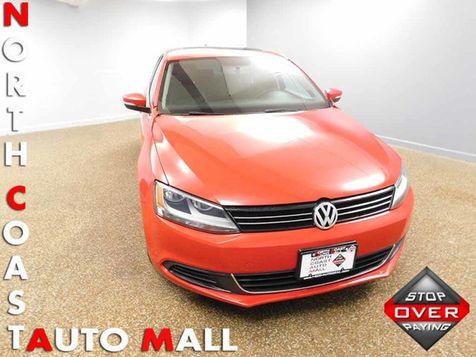 2013 Volkswagen Jetta TDI w/Premium in Bedford, Ohio