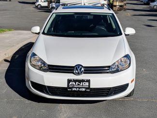 2013 Volkswagen Jetta TDI Sportwagen Pano & Nav Bend, Oregon 5