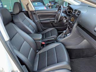 2013 Volkswagen Jetta TDI Sportwagen Pano & Nav Bend, Oregon 22