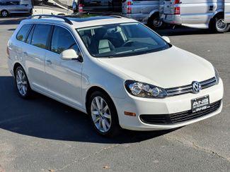 2013 Volkswagen Jetta TDI Sportwagen Pano & Nav Bend, Oregon 6