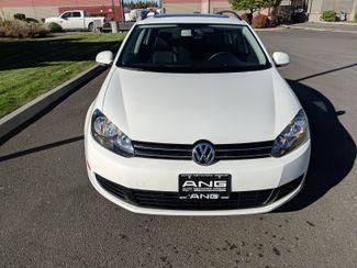 2013 Volkswagen Jetta TDI Sportwagen Pano & Nav Bend, Oregon 1