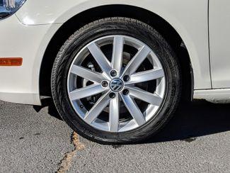 2013 Volkswagen Jetta TDI Sportwagen Pano & Nav Bend, Oregon 8