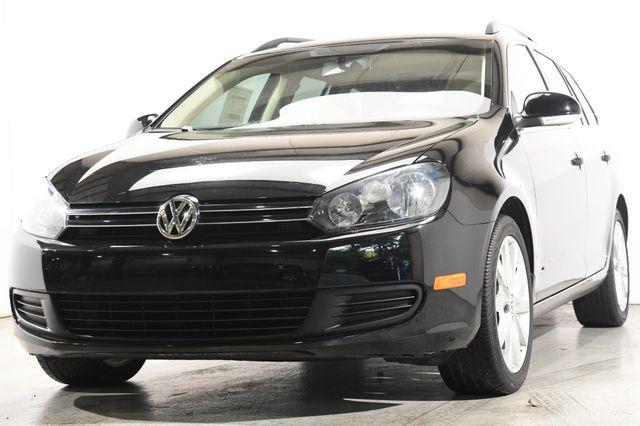 2013 Volkswagen Jetta TDI w/Sunroof