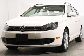 2013 Volkswagen Jetta TDI w/Sunroof & Nav in Branford, CT 06405