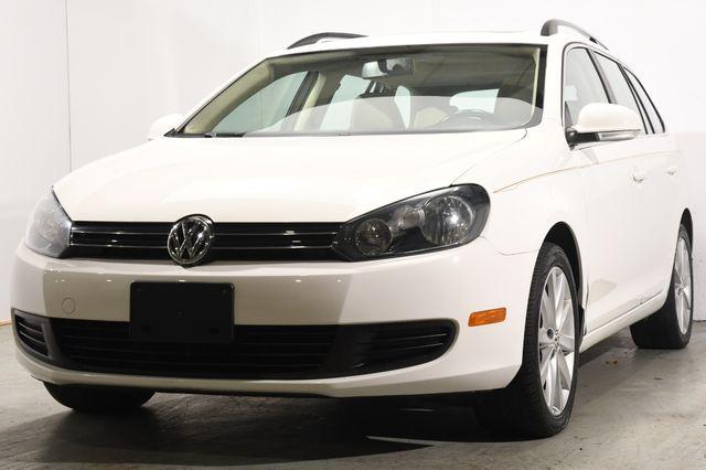 2013 Volkswagen Jetta TDI w/Sunroof & Nav