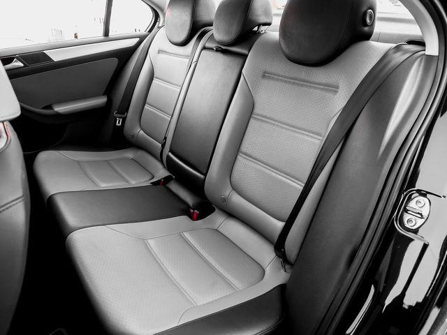 2013 Volkswagen Jetta Hybrid SEL Burbank, CA 11