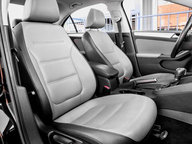 2013 Volkswagen Jetta Hybrid SEL Burbank, CA 13