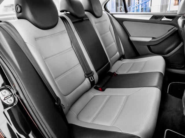 2013 Volkswagen Jetta Hybrid SEL Burbank, CA 14