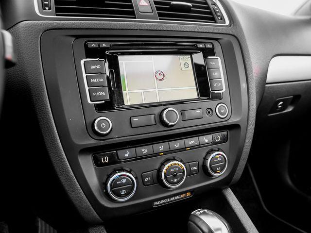 2013 Volkswagen Jetta Hybrid SEL Burbank, CA 16