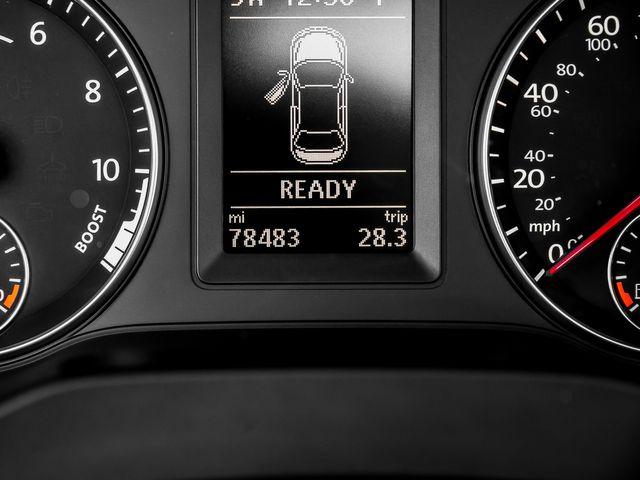 2013 Volkswagen Jetta Hybrid SEL Burbank, CA 17