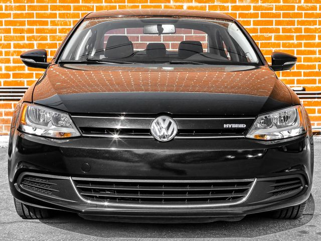 2013 Volkswagen Jetta Hybrid SEL Burbank, CA 2