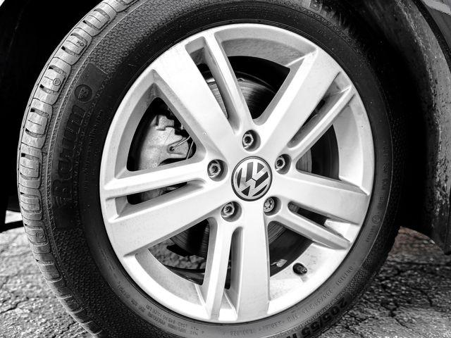 2013 Volkswagen Jetta Hybrid SEL Burbank, CA 27