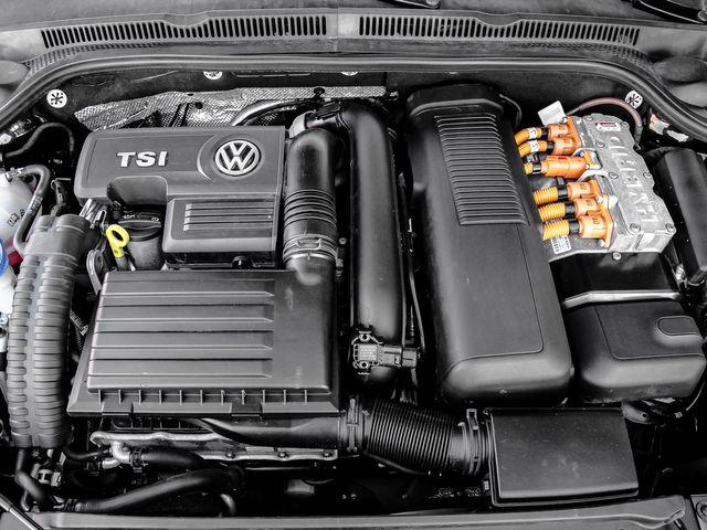 2013 Volkswagen Jetta Hybrid SEL Burbank, CA 29