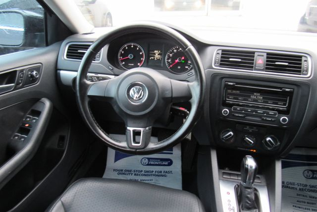 2013 Volkswagen Jetta SE Chicago, Illinois 12