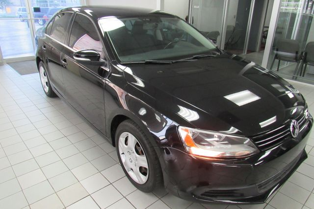 2013 Volkswagen Jetta SE Chicago, Illinois