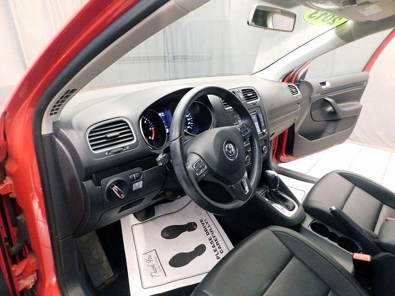 2013 Volkswagen Jetta TDI wSunroof  city Ohio  North Coast Auto Mall of Cleveland  in Cleveland, Ohio