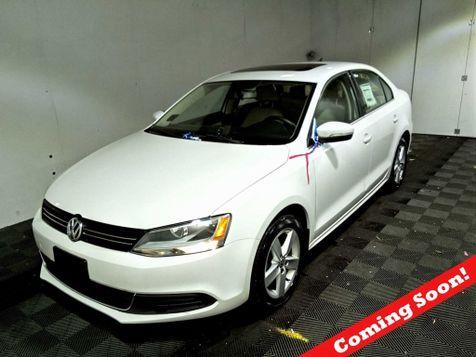 2013 Volkswagen Jetta TDI w/Premium in Cleveland, Ohio