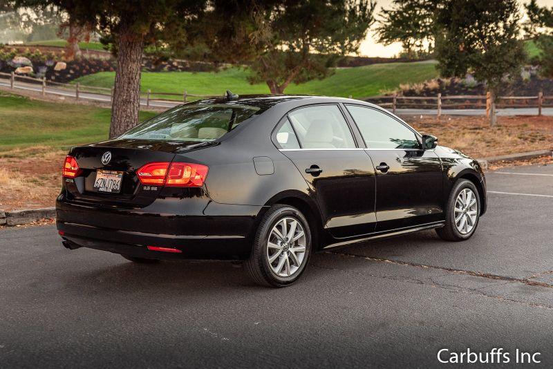 2013 Volkswagen Jetta SE w/Convenience | Concord, CA | Carbuffs in Concord, CA
